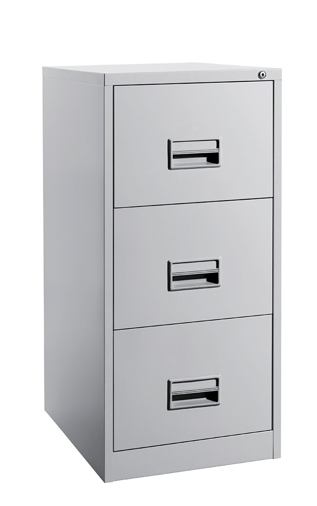 3 Drawers Filing Cabinet GY111