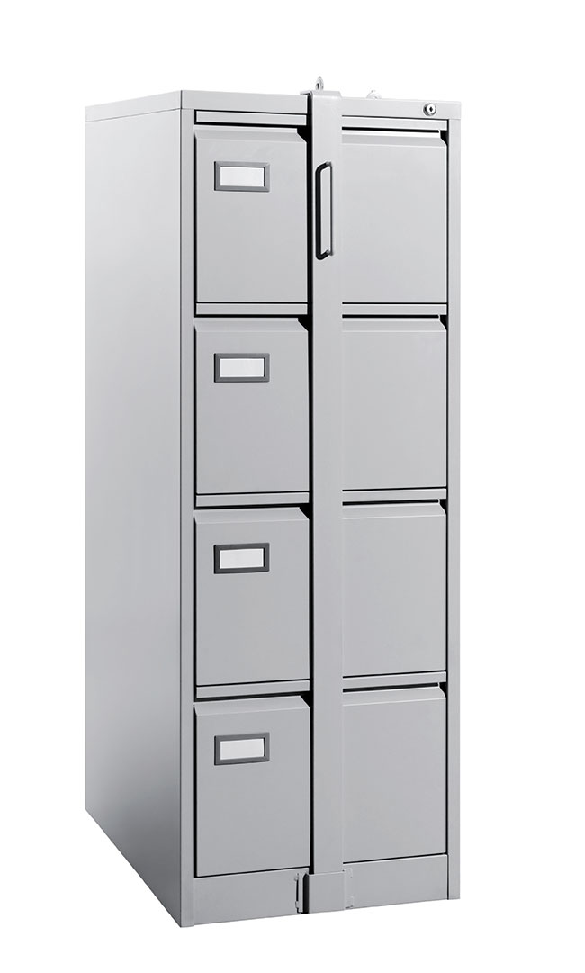 Steel Filing Cabinet - Equest Store