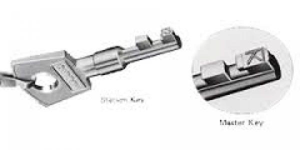 MasterK Key