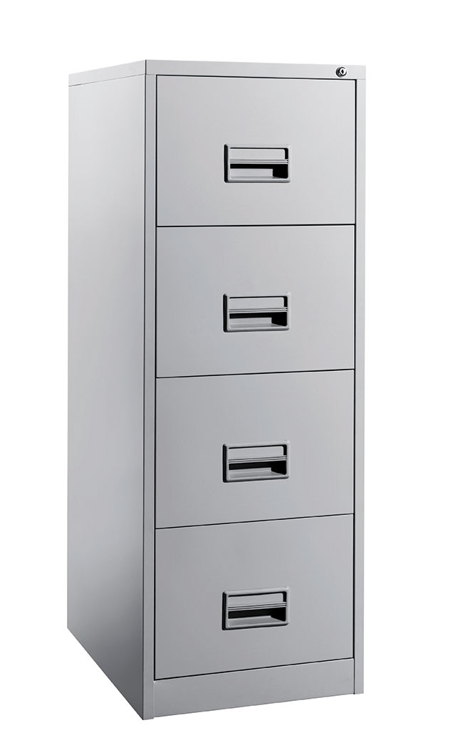 metal cabinet with drawers 4 drawer filing cabinet gy121 equest 23229